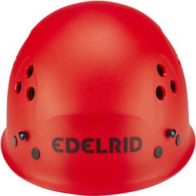 Edelrid Ultralight Kypärä, red